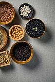 곡식 (식물), 날것, 농작물, 유기농