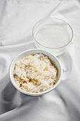 곤약, 곤약쌀 (쌀), 다이어트