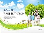 PPT,파워포인트,메인페이지,3대가족,가족,부부,어린이,가정의달,5월,집,주택,복지,자연,환경,소풍,나들이