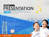 PPT,파워포인트,메인페이지,어린이,교육,학습,공부,놀이,사다리