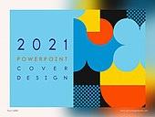 파워포인트, 메인페이지, 책표지 (주제), 도형, 컬러풀, 패턴, 포스터, 프레임