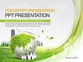 PPT,파워포인트,메인페이지,지구,세계,글로벌,인터넷,온라인,친환경,그린,에코,설계,건설,크레인,비즈니스,산업