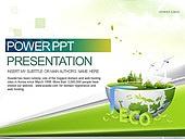 PPT,파워포인트,메인페이지,그린,에코,친환경,지구,글로벌,세계,풍력발전기,자연에너지