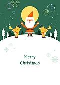 크리스마스 (국경일), 상업이벤트 (사건), 산타클로스 (가상존재), 루돌프, 프레임