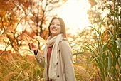 가을, 가을 (계절), 계절, 감성, 11월, 한국인, 단풍철 (가을), 공원, 갈대, 갈대 (벼과식물), 참억새 (벼과식물)