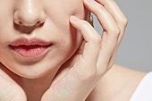 여성, 사람피부 (주요신체부분), 클로즈업, 뷰티, 얼굴 (사람머리)