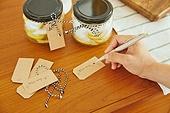 레몬청, 홈메이드, 만들기, 비타민C, 감기, 예방 (컨셉), 썰기, 선물 (인조물건), 글씨쓰기 (움직이는활동)