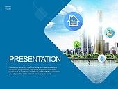 PPT,파워포인트,메인페이지,건축물,건물,도시,친환경,비즈니스,산업