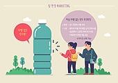환경, 환경보호 (환경), 재활용 (환경보호), 페트병 (물병)