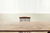 의자 (좌석), 테이블, 미니멀라이프 (컨셉)