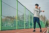 걷기, 조깅 (운동), 건강한생활 (주제), 건강관리, 스트레칭 (물리적활동), 워밍업 (운동), 레깅스