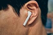 이어폰, 무선이어폰, 소음 (컨셉), 듣기