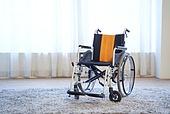휠체어, 건강관리, 의료보험 (보험)