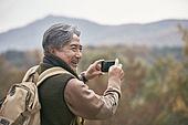 노인건강, 실버라이프 (주제), 실버산업, 여행, 휴대폰, 사진촬영 (촬영)