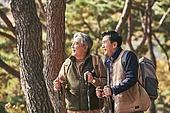 노인건강, 실버라이프 (주제), 실버산업, 하이킹 (아웃도어), 산악등반 (클라이밍), 아웃도어, 걷기 (물리적활동), 산책길 (보행로), 여행