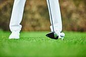 골프, 선수 (역할), 운동, 골퍼, 골프공