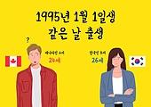 사람, 나이, 한국 (동아시아), 사회이슈 (주제), 흑인 (인종), 한국인