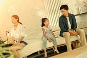 가족, 부부, 사랑의어려움 (주제), 갈등 (컨셉)