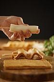 어묵탕, 꼬치 (식사도구), 가래떡
