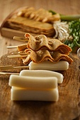 어묵탕, 꼬치 (식사도구), 어묵 (sub_food), 가래떡