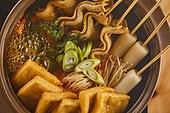 요리 (음식상태), 요리하기 (음식준비), 음식준비 (움직이는활동), 어묵탕, 어묵탕 (탕), 안주 (식사)