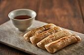 디저트, 떡 (한식), 가래떡 (떡), 가래떡, 전통음식