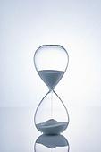 모래시계, 시간, 기다림, 시간체크 (움직이는활동)