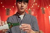 술 (음료), 마시기 (입사용), 혼술, 청년실업 (실업)