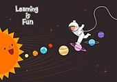어린이 (나이), 교육 (주제), 천문 (주제), 우주 (자연현상), 과학, 행성학 (과학), 태양계