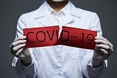 코로나바이러스 (바이러스), 코로나19 (코로나바이러스), 코로나19, COVID-19 (Coronavirus), 집단면역, 위기극복, 종식