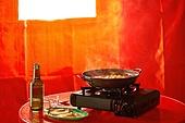 음식, 요리 (음식상태), 김치찌개, 김치찌개 (찌개), 안주, 구내매점 (간이판매대)