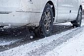 겨울, 겨울 (계절), 한파, 쌓인눈 (눈), 눈 (얼어있는물), 날씨, 도로, 자동차, 교통체증 (교통량), 자동차보험