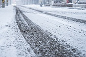 겨울, 겨울 (계절), 한파, 쌓인눈 (눈), 눈 (얼어있는물), 날씨, 도로