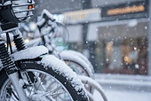 겨울, 겨울 (계절), 한파, 쌓인눈 (눈), 눈 (얼어있는물), 날씨