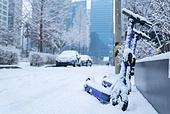 겨울, 겨울 (계절), 한파, 쌓인눈 (눈), 눈 (얼어있는물), 날씨, 도로, 자동차, 자동차보험