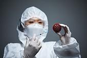 예방접종 (주사), 코로나바이러스 (바이러스), 코로나19 (코로나바이러스), 집단면역 (주제), COVID-19 (Coronavirus), 약 (의료품), 치료, 예방접종, 질병예방, 연구 (주제), 생명공학, 과학자 (전문직), 주사기, 주사