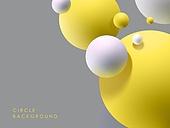 백그라운드, 그라데이션, 구 (Three-dimensional Shape), 원형 (이차원모양), 상업이벤트 (사건), 얼티밋그레이, 일루미네이팅