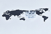 예방접종 (주사), 백신민족주의 (신조어), 코로나바이러스 (바이러스), 코로나19 (코로나바이러스), 집단면역, 백신민족주의, 질병예방
