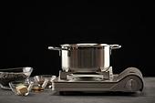 냄비, 버너, 요리도구, 홈메이드, 요리 (음식상태), 요리하기 (음식준비)