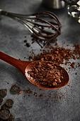 초콜릿, 디저트, 파베초콜릿, 발렌타인데이 (홀리데이), 다크초콜릿 (초콜릿), 홈메이드, 쿠킹클래스, 철제거품기 (요리도구)