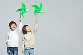 어린이 (나이), 초등학생, 캠페인, 환경보호 (환경)