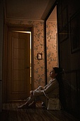 여성, 퇴근후, 워킹맘, 우울