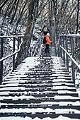 겨울, 산 (지세), 하이킹 (아웃도어), 산악등반 (클라이밍), 등산로 (길), 하이킹, 산악등반