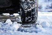 눈 (얼어있는물), 블랙아이스, 블랙아이스 (묘사), 쌓인눈, 겨울