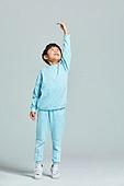 어린이 (나이), 초등학생, 운동복 (옷), 소년 (남성), 성장 (컨셉), 사람키 (Human Size)