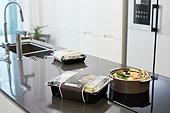 밀푀유샤브샤브 (샤브샤브), 밀키트, 간편식 (음식)