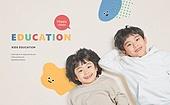 어린이 (나이), 교육 (주제), 상상력 (컨셉)