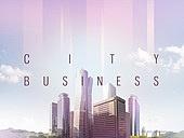 파워포인트, 메인페이지, 백그라운드, 도시, 희망, 햇빛, 비즈니스, 건물, 빌딩