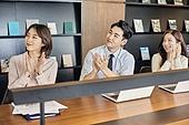 비즈니스, 비즈니스 (주제), 비즈니스맨 (사업가), 함께함 (컨셉), 미팅, 협력, 협력 (컨셉), 노동자 (직업), 팀워크, 일 (물리적활동), 성공, 성취, 박수