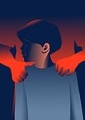 폭력, 학대, 사람, 가정폭력, 아동학대 (학대), 어린이 (나이)